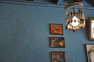 Restaurant Petra