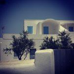 Santorini House 1