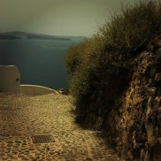 Santorini Seaway